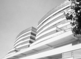 Edificio Corporativo Muxbal (1999)