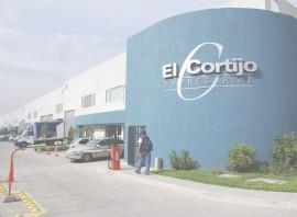 El Cortijo Empresarial I y II (2007)