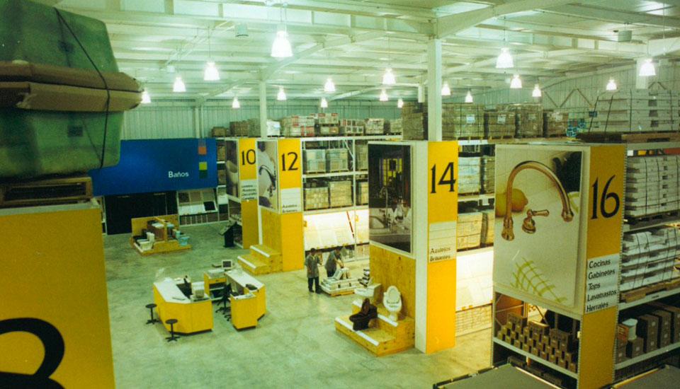 Centros Comerciales FERCO