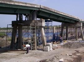Puente Bolivia (2007)