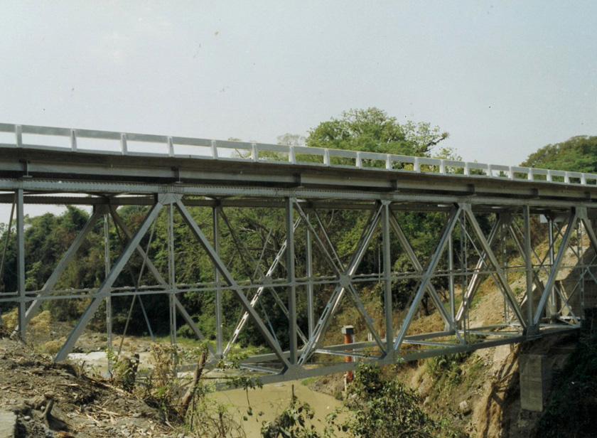 Puente Coyolate (1992)