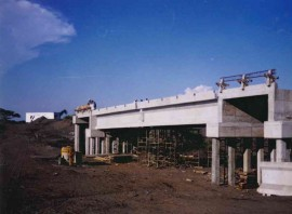 Puente Marina Del Sur (2004)