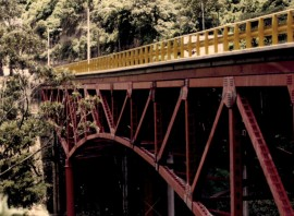 Puente San Cristobal (1998)