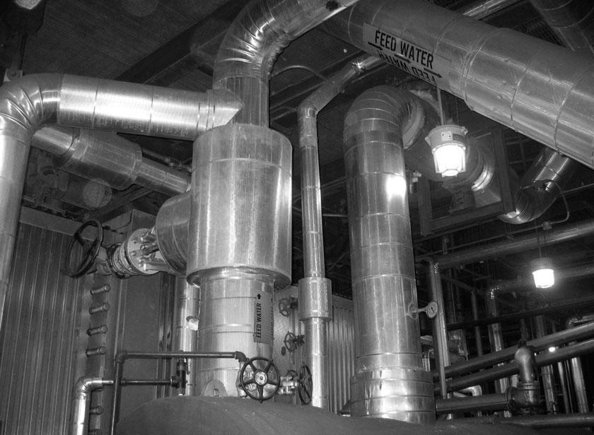 Termoeléctrica Las Palmas