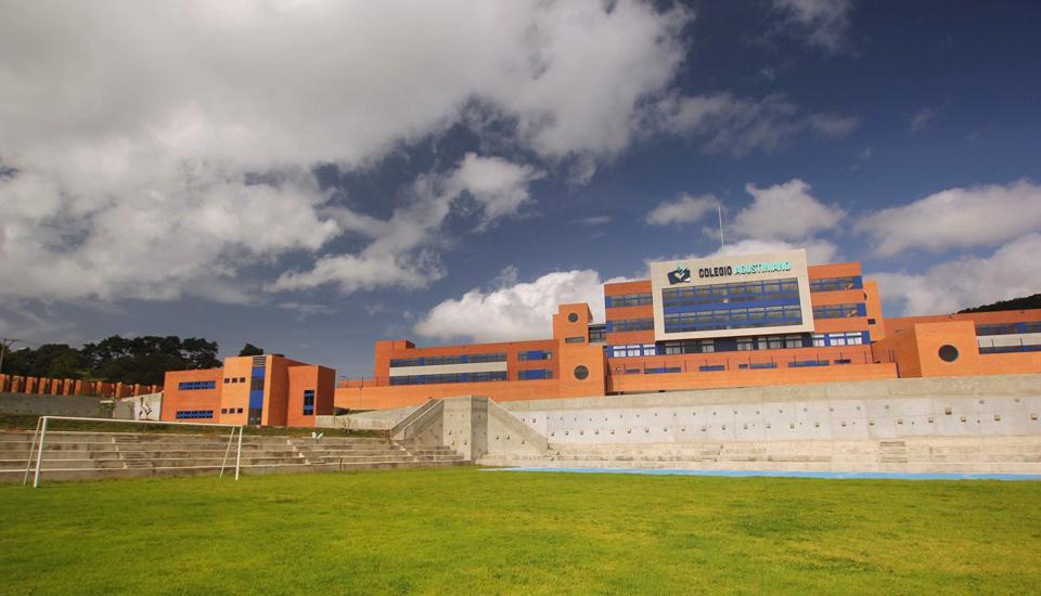 Colegio Agustiniano