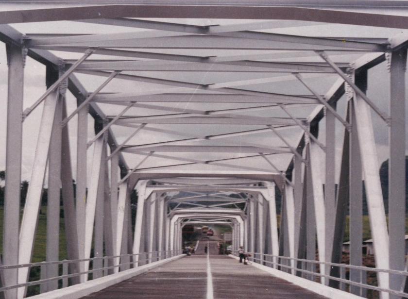 Puente Achiguate