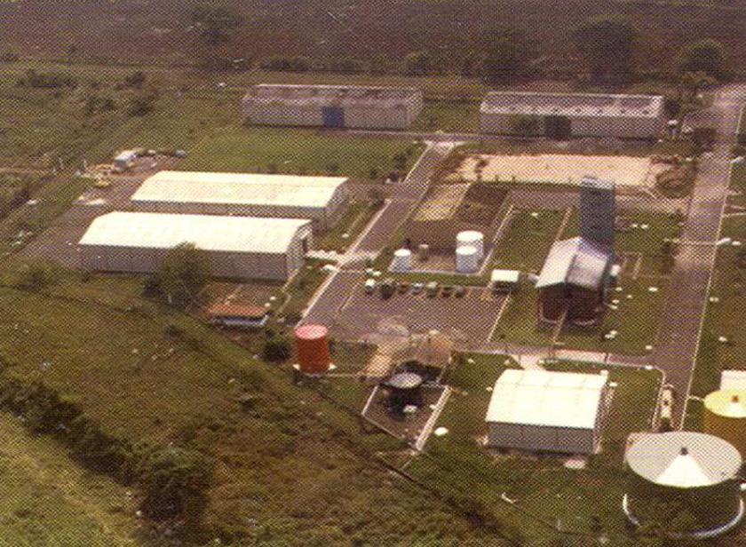Licorera Centroamericana (1981)