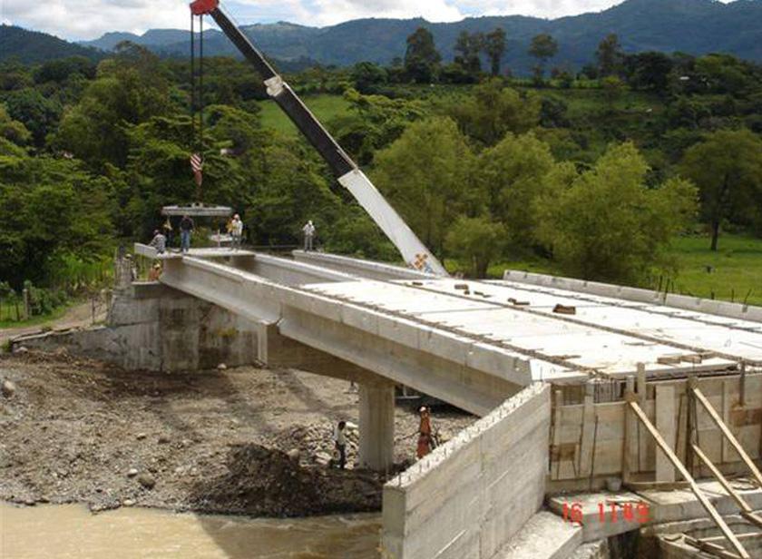 Puente El Rinconcito