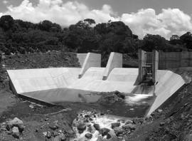 Hidroelectrica Santa Teresa