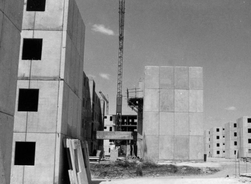 Apartamentos Nimajuyú (1992)