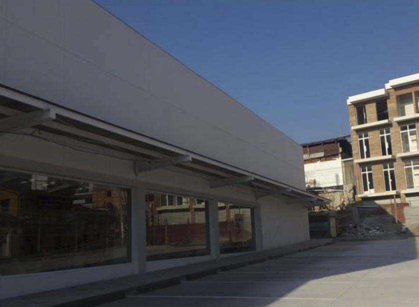 Supermercado La Torre San Marcos