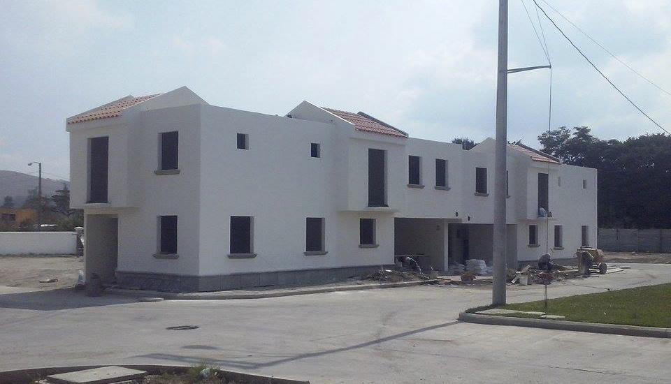 Villas del Condado